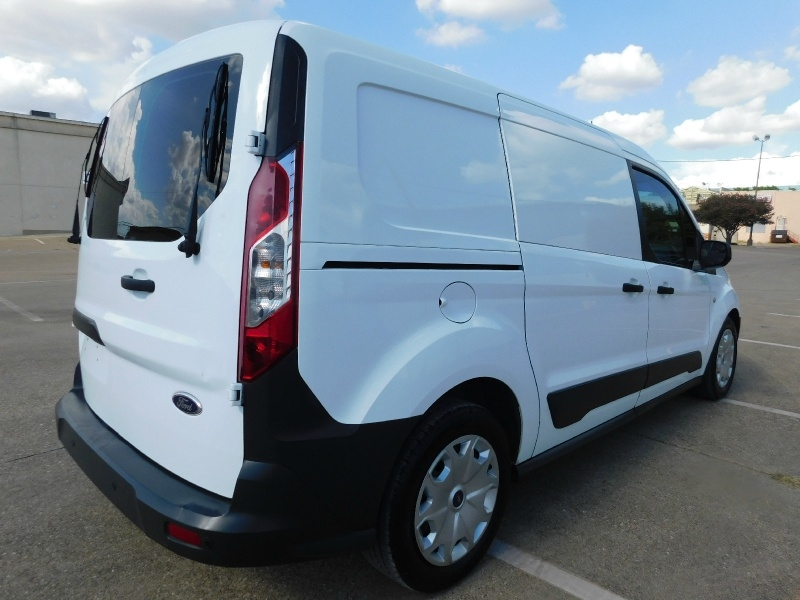 Ford Transit Connect 2015 price $11,990
