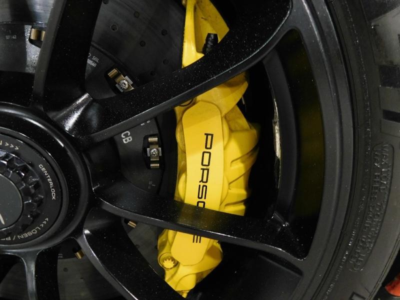 Porsche 911 2016 price $139,900