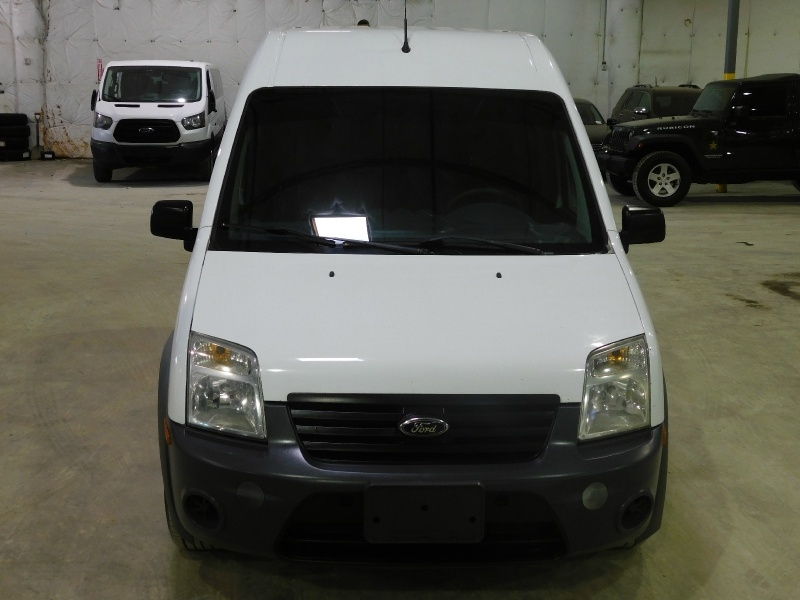 Ford Transit Connect 2013 price $6,990