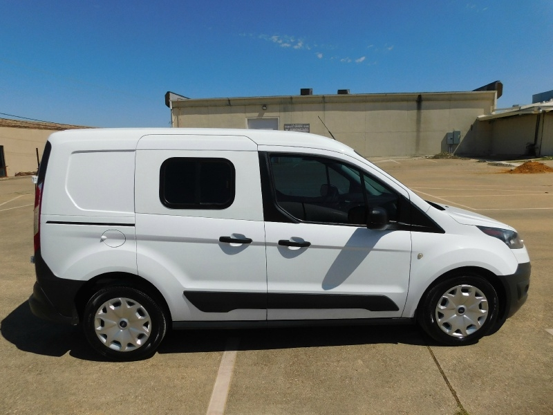 Ford Transit Connect 2015 price $13,990