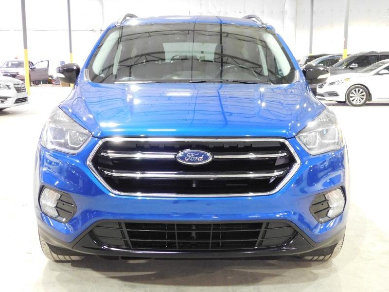 Ford Escape 2017 price $18,990