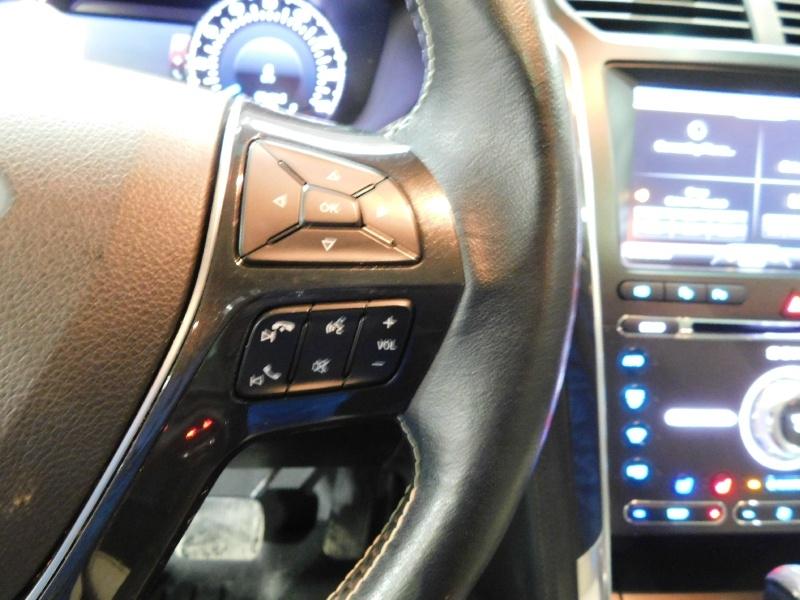 Ford Explorer 2016 price $24,490