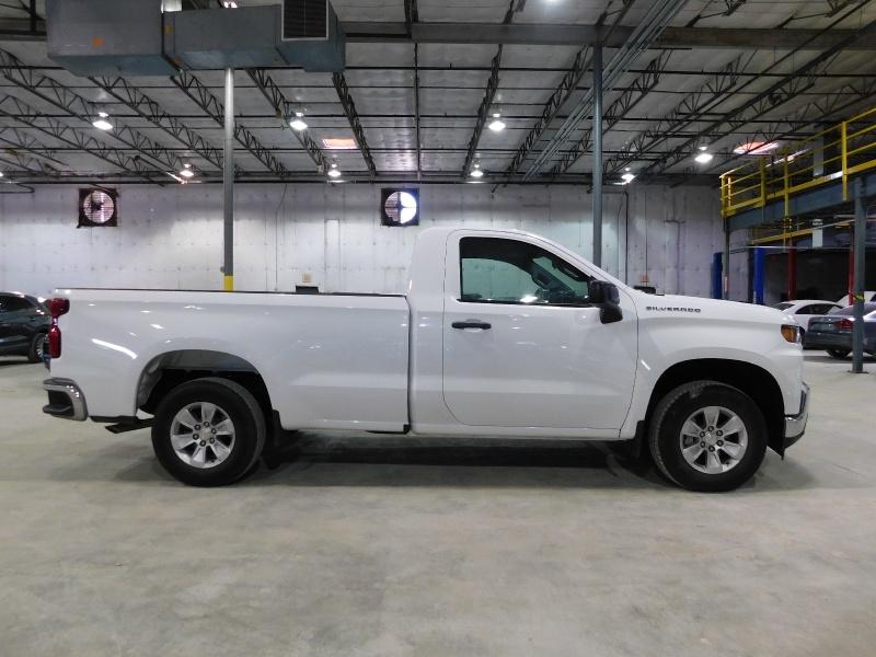 Chevrolet Silverado 1500 2019 price $24,990