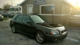 Subaru Impreza Wagon (Natl) 2005