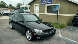 Lexus IS 300 2005