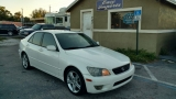 Lexus IS 300 2004