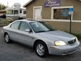 Mercury Sable 2004