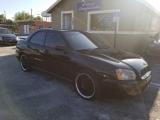 Subaru Impreza Sedan (Natl) 2004