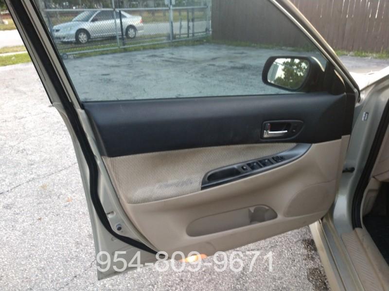 Mazda Mazda6 2005 price $4,495