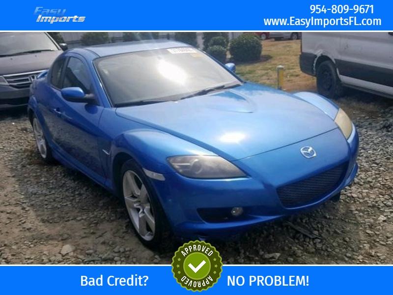 Mazda RX-8 2006 price $4,995