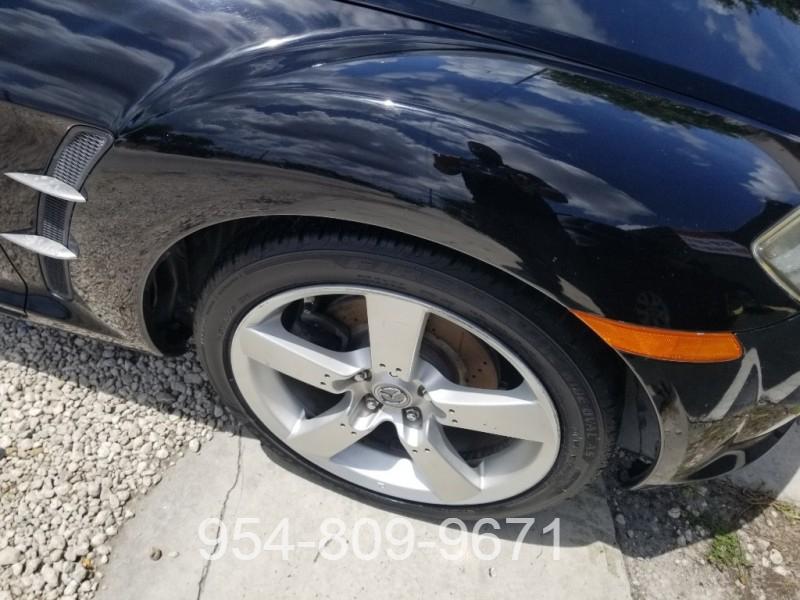 Mazda RX-8 2006 price $5,495