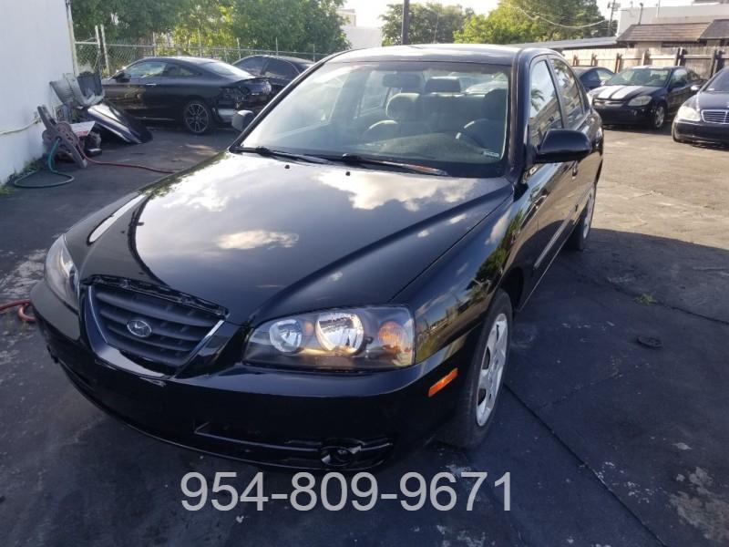 Hyundai Elantra 2004 price $2,995