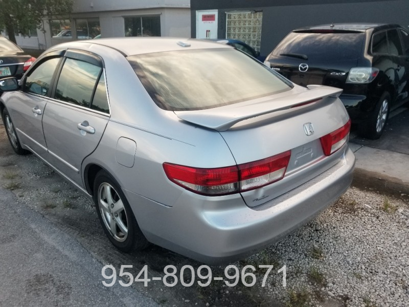 Honda Accord Sdn 2004 price $4,495