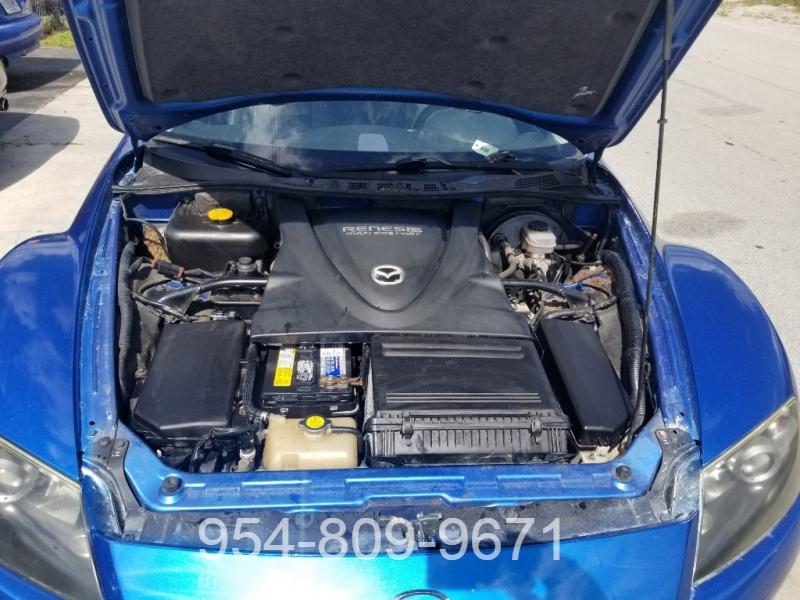 Mazda RX-8 2004 price $4,995