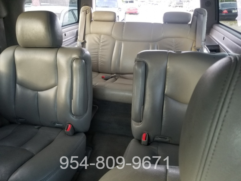 GMC Yukon XL 2004 price $3,295