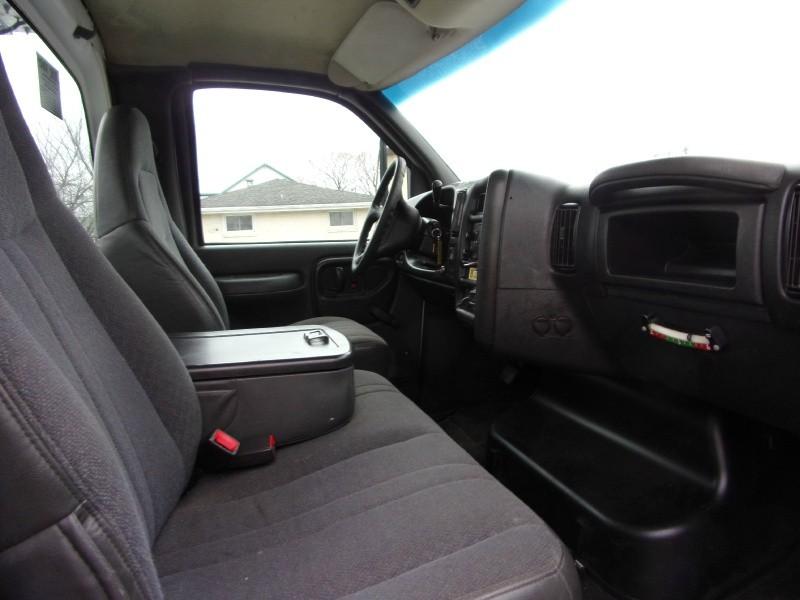 Chevrolet C4500 2008 price $31,900