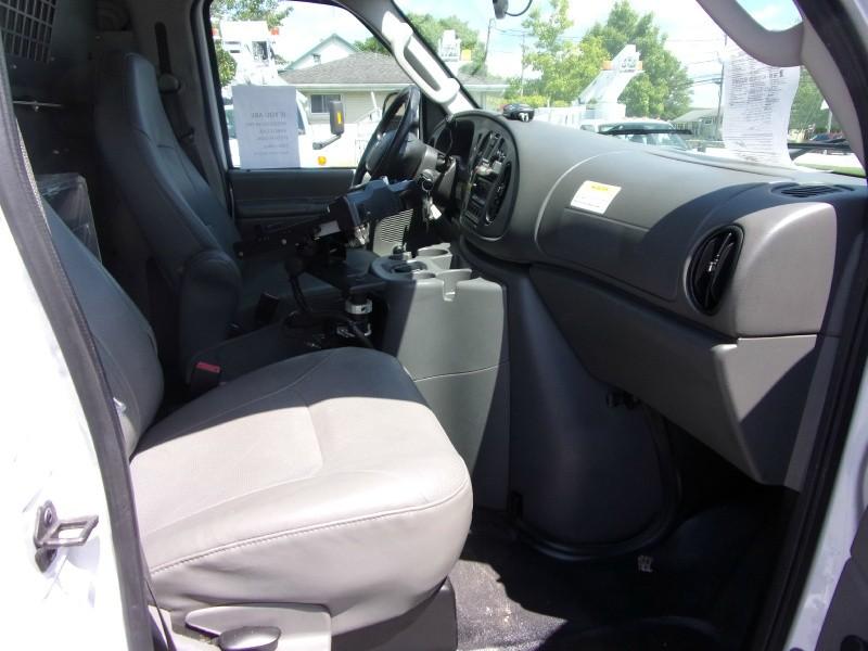 Ford Bucket Van 2008 price $25,900