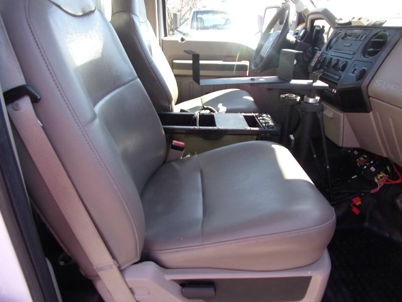 Ford Super Duty F-550 DRW 2008 price $30,900
