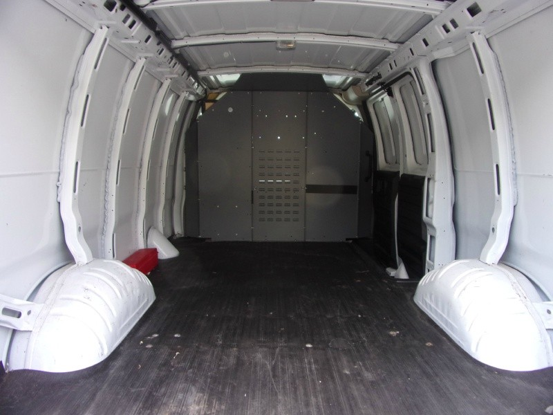 Chevrolet Express Cargo Van 2010 price $18,900