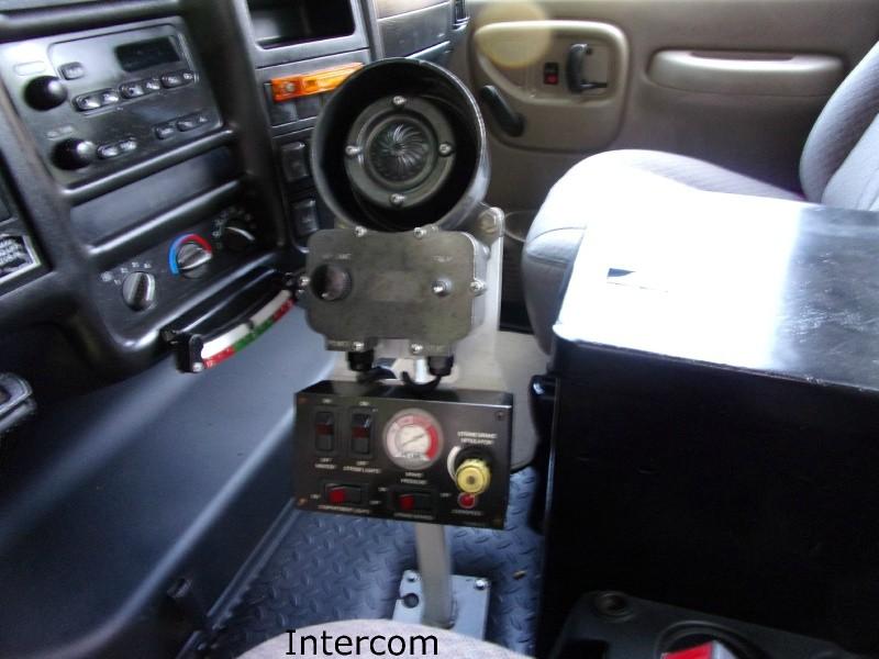 GMC C5500 2006 price $39,900