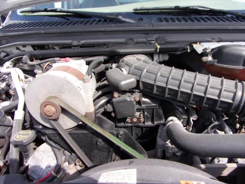 Ford Super Duty F-350 DRW 2006 price $10,900