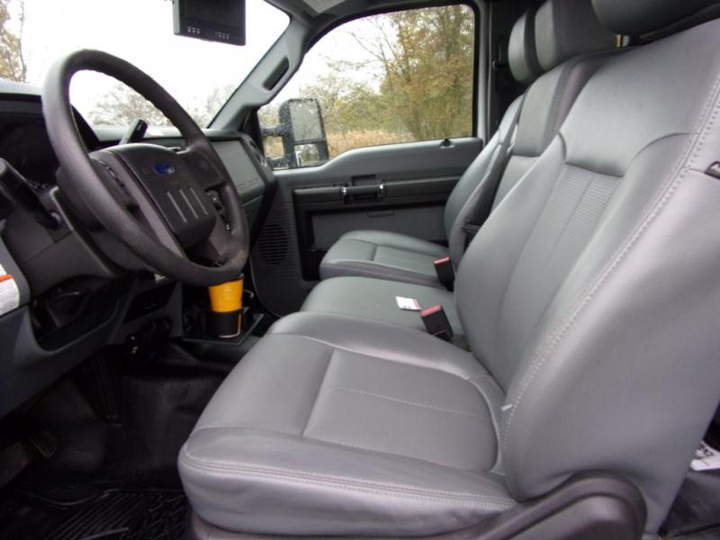 Ford Super Duty F-550 DRW 2013 price $49,900