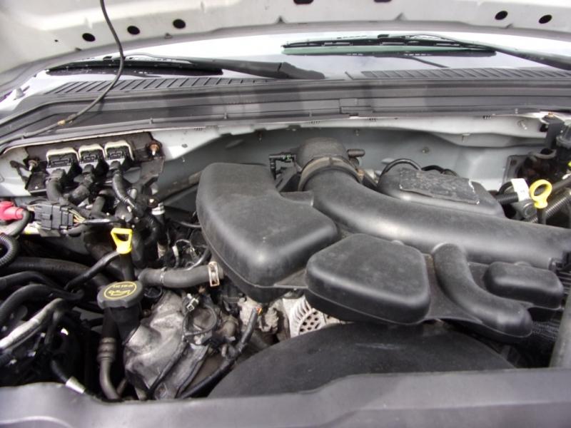 Ford Super Duty F-350 DRW 2008 price $27,900