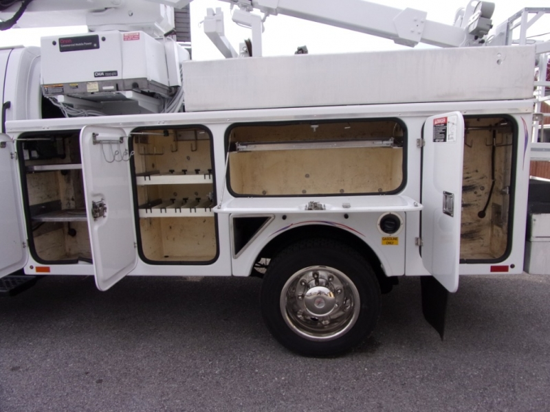 GMC C5500 2007 price $31,900