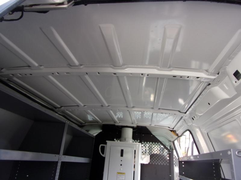 Ford Bucket Van 2005 price $17,900