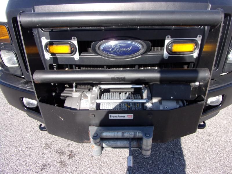 Ford Super Duty F-550 DRW 2009 price $41,900