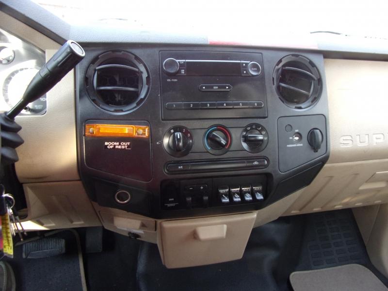 Ford Super Duty F-350 DRW 2008 price $19,900