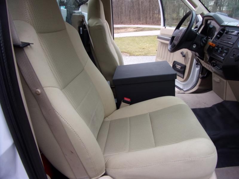 Ford Super Duty F-350 DRW 2008 price $18,900