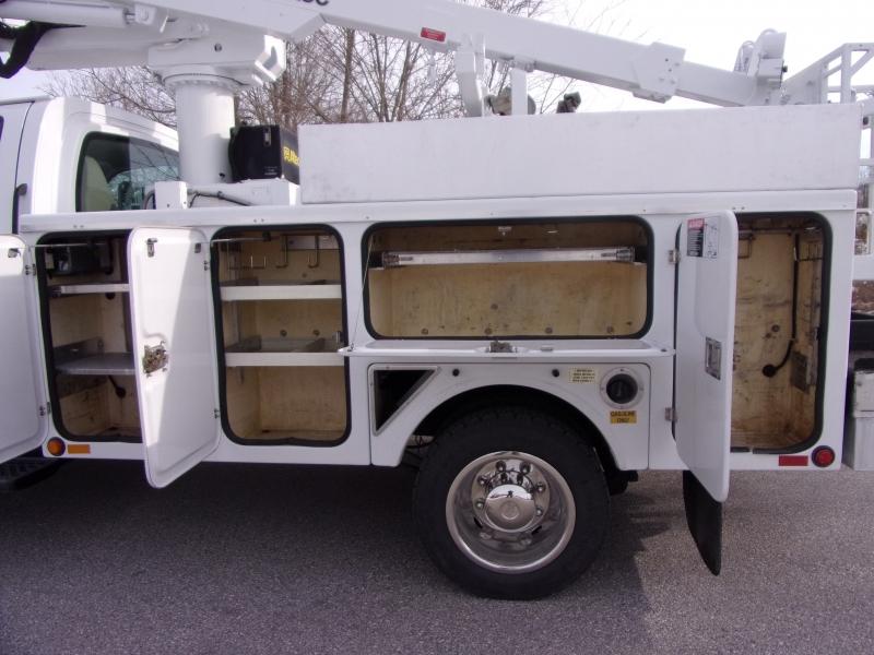 GMC C5500 2006 price $27,500