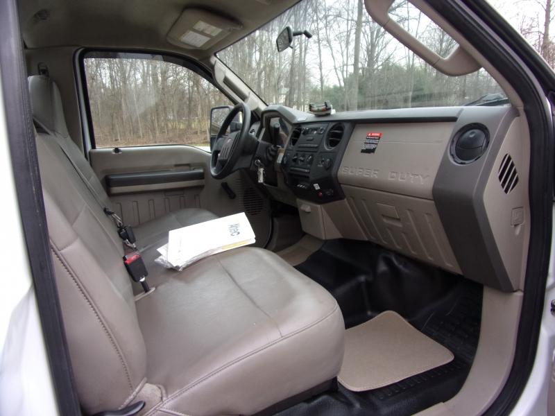 Ford Super Duty F-550 DRW 2008 price $28,900