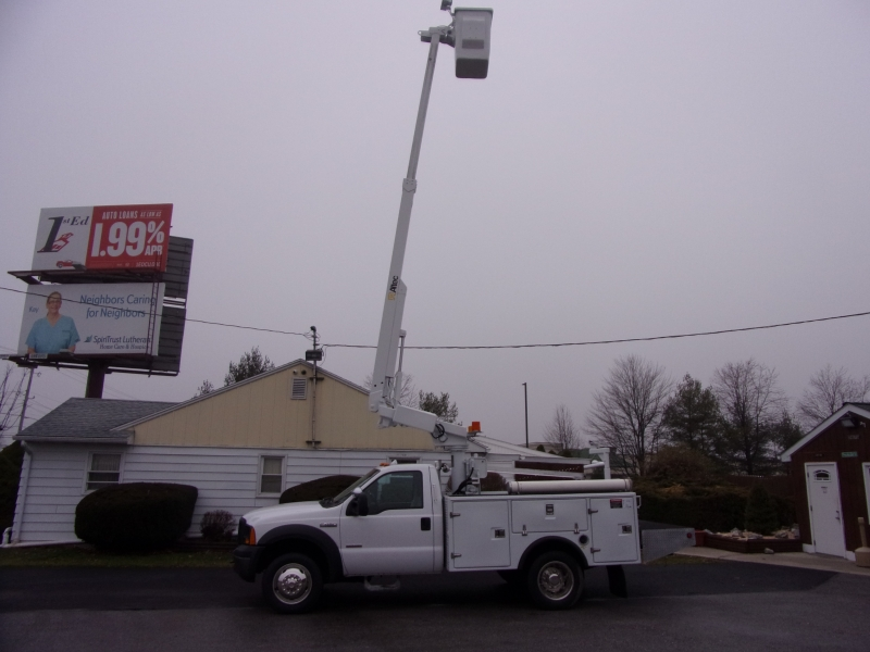 Ford Super Duty F-450 DRW 2007 price $24,900