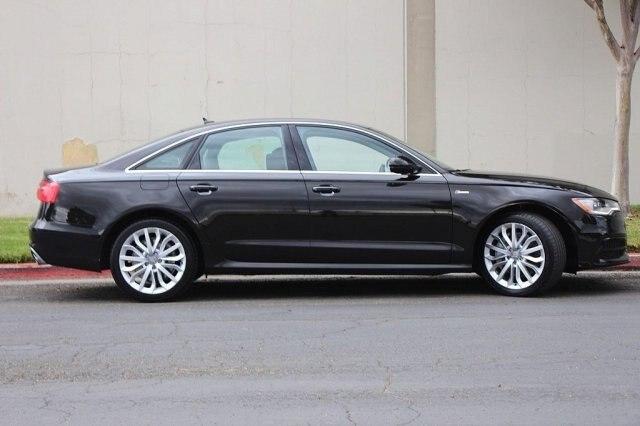 Audi A6 2014 price $25,900