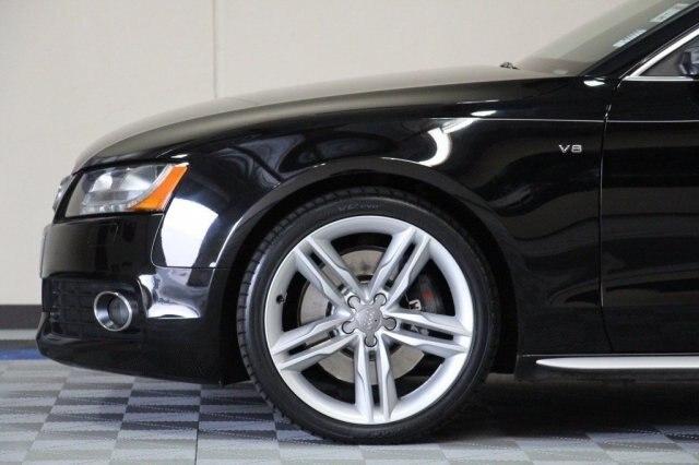 Audi S5 2012 price $26,900