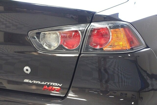 Mitsubishi Lancer Evolution 2011 price $26,900