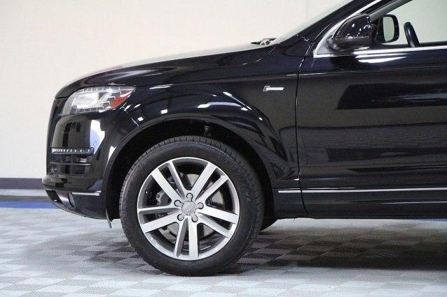 Audi Q7 2015 price $36,900