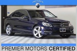 Mercedes-Benz C 350 2014