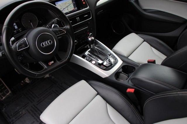 Audi SQ5 2015 price $33,800