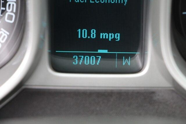 Chevrolet Camaro 2010 price $19,900