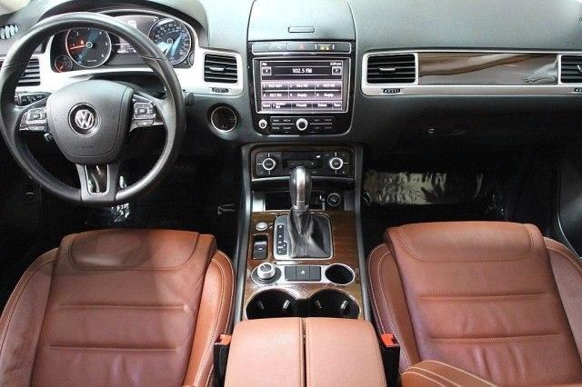 2015 Volkswagen Touareg TDI Lux - premier motors | Auto dealership