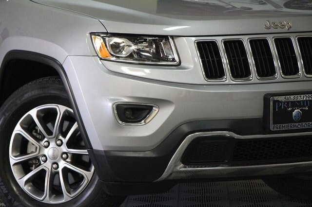 Jeep Grand Cherokee 2014 price $22,900