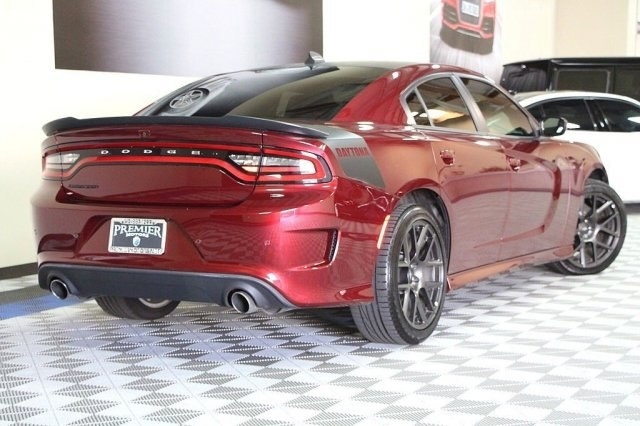 2017 Dodge Charger Rt Premier Motors Auto Dealership In Hayward