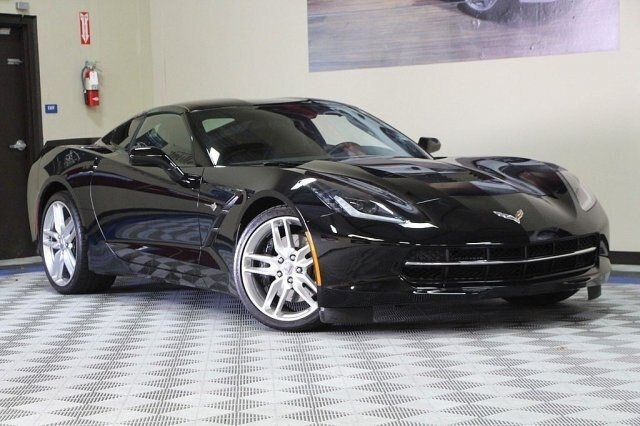 Chevrolet Corvette 2016 price $44,900