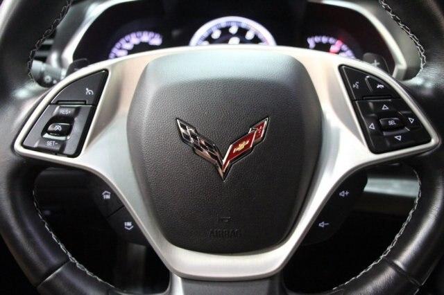 Chevrolet Corvette 2016 price $43,900