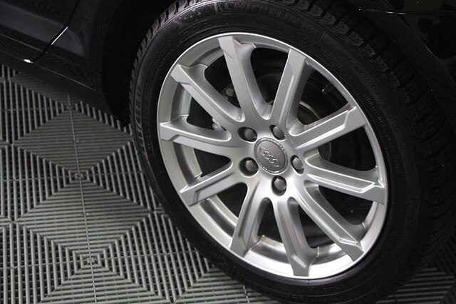 Audi A3 2012 price $14,900