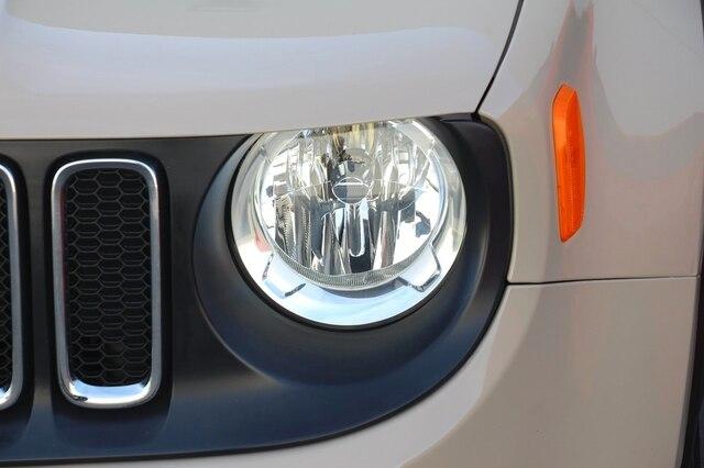 Jeep Renegade 2016 price $11,900