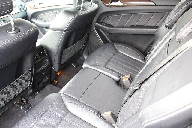 Mercedes-Benz GL 450 2015 price $32,900